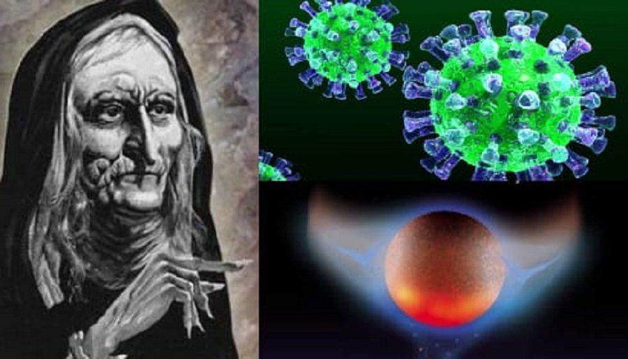 Пророчества Йоркширской ведьмы о коронавирусе и не только