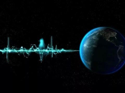 Звуковые аномалии, странные звуки
