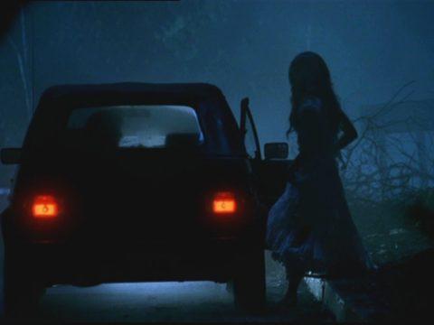 Призраки в такси, пассажиры-призраки